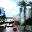 (H)20 Things to do in a wet and stormy Las Vegas